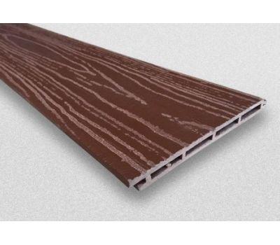 Фасадная доска Wood - Шоколад от производителя FAYNAG по цене 225.00 р