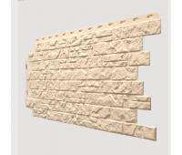 Фасадные панели (цокольный сайдинг) , Edel (каменная кладка), Берилл