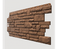 Фасадные панели (цокольный сайдинг) , Stern (Звезда), Дакота