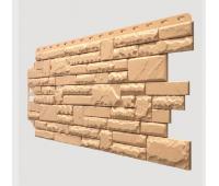 Фасадные панели (цокольный сайдинг) , Stern (Звезда), Мармарис