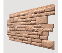 Фасадные панели (цокольный сайдинг) , Stern (Звезда), Родос