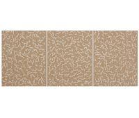 Фасадная Термопанель Керамическая плитка AE4-004