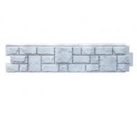 Цокольный сайдинг Grand Line Екатерининский Камень Графит