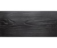 Фиброцементный сайдинг коллекция - Wood- Темный минерал С50