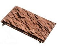 Фасадная плитка «Горный пласт»