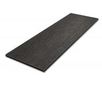 Фибросайдинг 3600 x 190 мм Gray